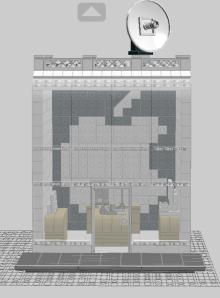 Project saya berikut, bikin Apple Store.