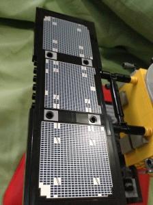 Solar Panel, lumayanlah walaupun cuman sticker