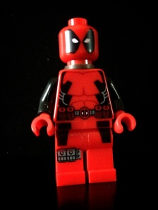 Another Super Hero - ayo tebak siapa :)