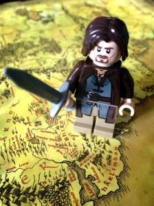 Aragorn II Son of Arathorn