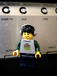 DJ siap beraksi :)