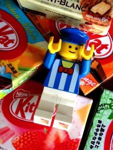 mabuk KitKat :)