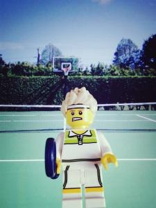 Main tenis yukkk :)