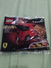 Nah ini dia set keduanya, Truk Ferrari