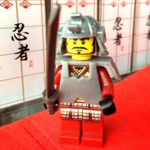 yuk belajar samurai :)