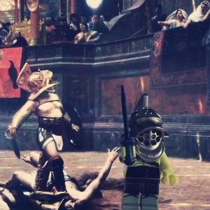 Gladiatorr :)