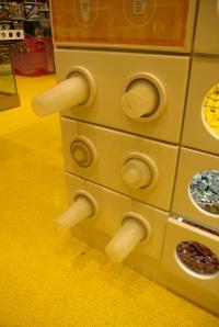 Nah cara beli Bricks nya tinggal milih ukuran gelasnya, mau kecil, sedeng atau besar, pokoknya bisa borong dehhh dan murahhh :)